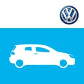 My Volkswagen icon