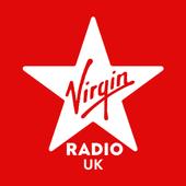Virgin Radio UK icon