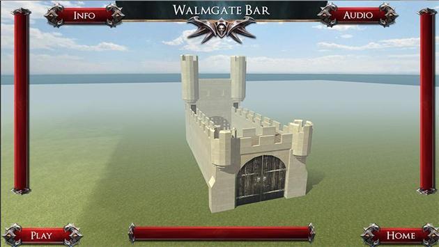 York Walls Festival screenshot 1