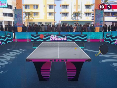 Ping Pong Fury capture d'écran 10