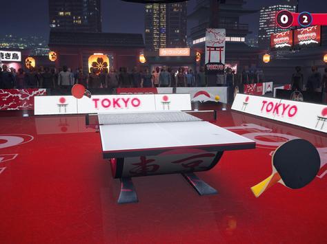 Ping Pong Fury capture d'écran 7
