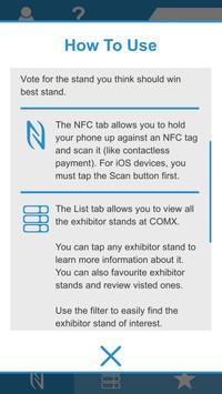 COMX screenshot 1
