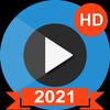 Full HD Video Player - HD Video Player biểu tượng