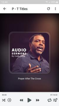 Creflo Dollar's Sermons, Podcasts & E-Books скриншот 4