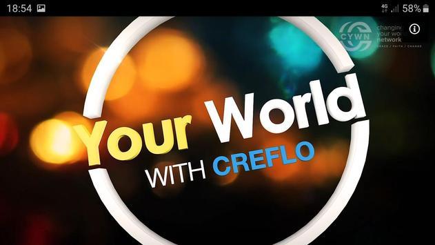 Creflo Dollar's Sermons, Podcasts & E-Books скриншот 8