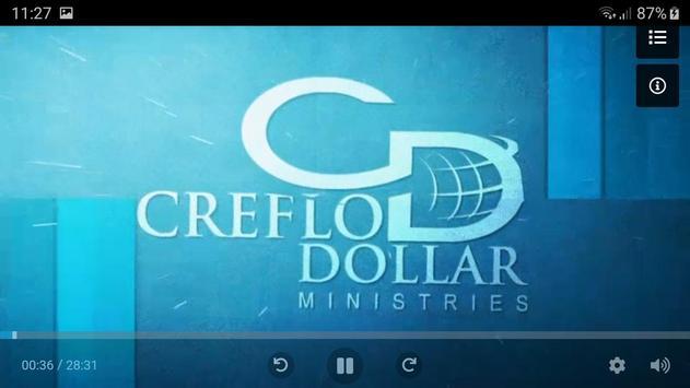 Creflo Dollar's Sermons, Podcasts & E-Books скриншот 11