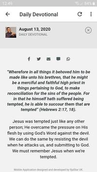 Creflo Dollar's Sermons, Podcasts & E-Books скриншот 23