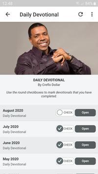 Creflo Dollar's Sermons, Podcasts & E-Books скриншот 21