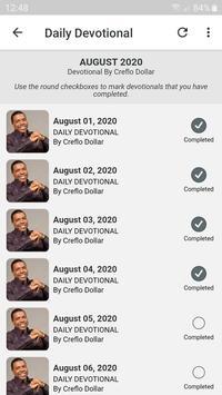 Creflo Dollar's Sermons, Podcasts & E-Books скриншот 22