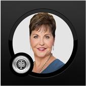 Joyce Meyer's Podcasts & Devotionals иконка