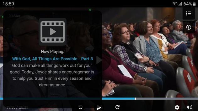 Joyce Meyer's Podcasts & Devotionals скриншот 11