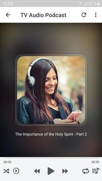 Joyce Meyer's Podcasts & Devotionals скриншот 1