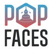 PopFaces - Recognize celebrities and  sports stars-icoon