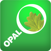 OPAL Tree Health Survey icon