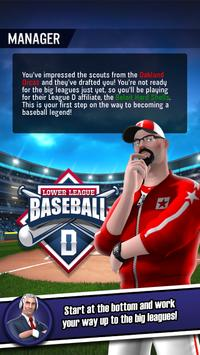New Star Baseball screenshot 1