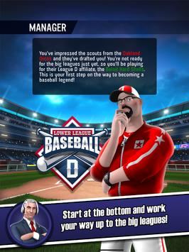New Star Baseball screenshot 6