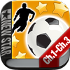 New Star Soccer G-Story (Chapters 1 to 3) icône