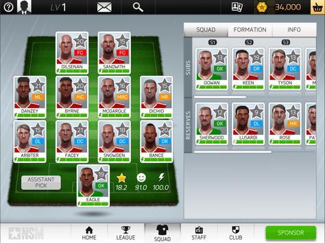 New Star Manager screenshot 13