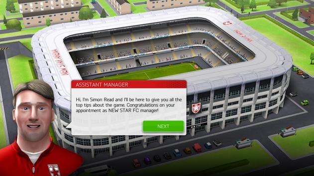 New Star Manager screenshot 2