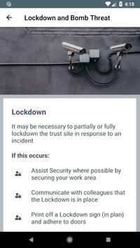 Incident Response screenshot 3