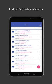 UK School Directory screenshot 7