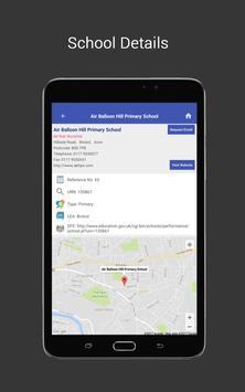 UK School Directory screenshot 8