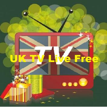 UK TV Live free, England Free TV, Watch TV phone for Android