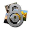 Safe Gallery ikona