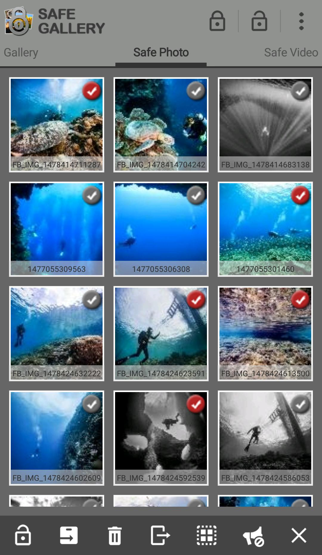 Safe Gallery for Android - APK Download