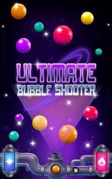 Ultimate Bubble Shooter screenshot 9