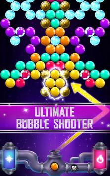Ultimate Bubble Shooter poster