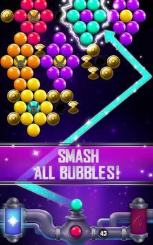 Ultimate Bubble Shooter screenshot 2