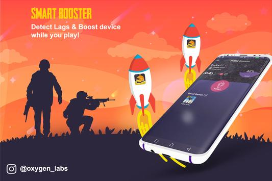 Booster for PUBG - Game Booster 60FPS for Android - APK Download