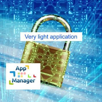 Applications Manager And RAM Checker screenshot 1