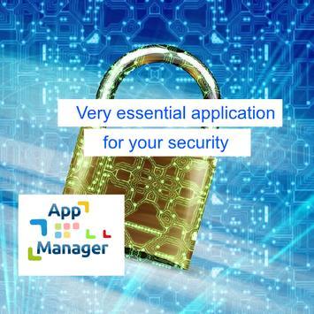 Applications Manager And RAM Checker screenshot 2