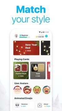PokerUp скриншот 4