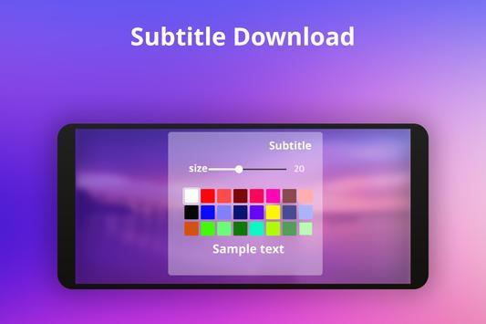 Video Player All Format screenshot 22