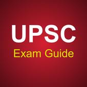 UPSC Exam Guide icon