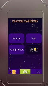 Music Quiz screenshot 2