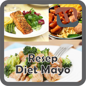 Resep Diet Mayo for Android - APK Download