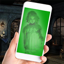 Scan house for ghosts (Scary prank)-APK