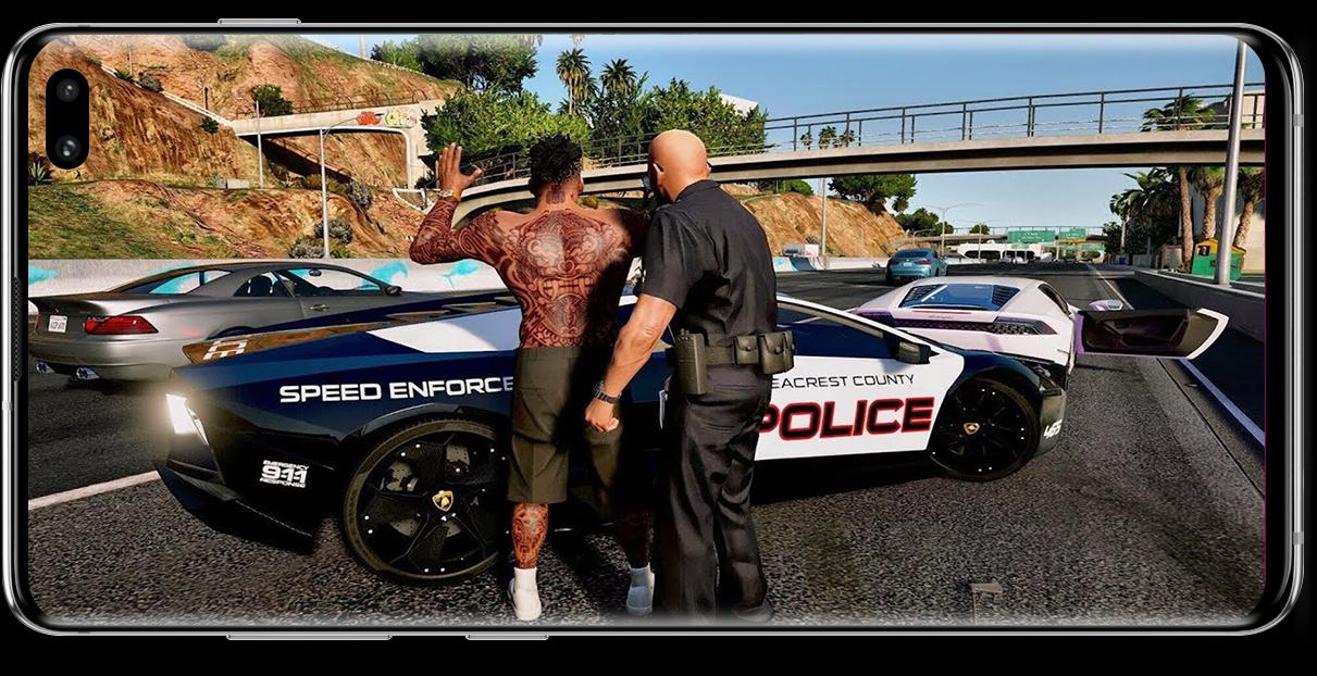 Guide For Gta Vi Gta 6 For Android Apk Download