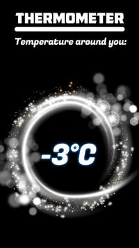 Thermometer for measuring temperature screenshot 5