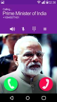 Own fake call (PRANK) screenshot 14