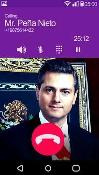 Own fake call (PRANK) screenshot 15