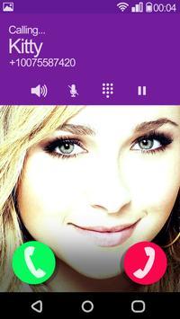 Own fake call (PRANK) screenshot 16