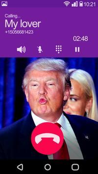 Own fake call (PRANK) screenshot 12