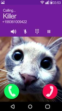 Own fake call (PRANK) screenshot 13