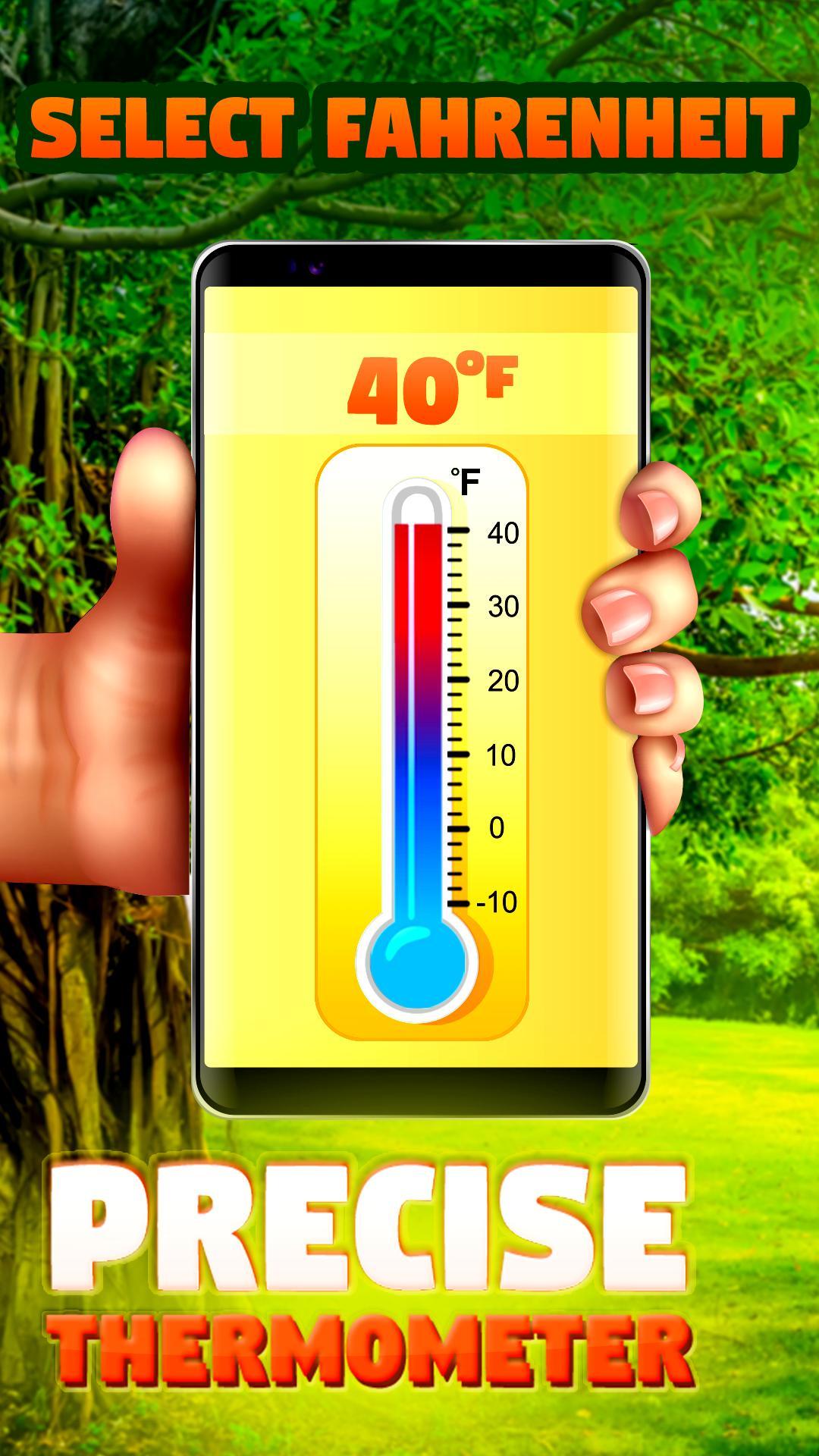 Termometro Preciso En Grados Celsius Y Fahrenheit For Android Apk Download Converting between degrees of celsius and fahrenheit is common when it comes to temperature. termometro preciso en grados celsius y