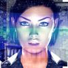 Talk with virtual girl in English icon